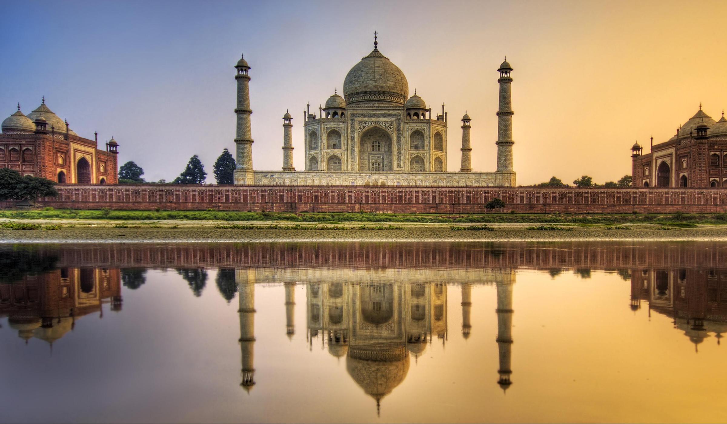 Златния триъгълник на Индия