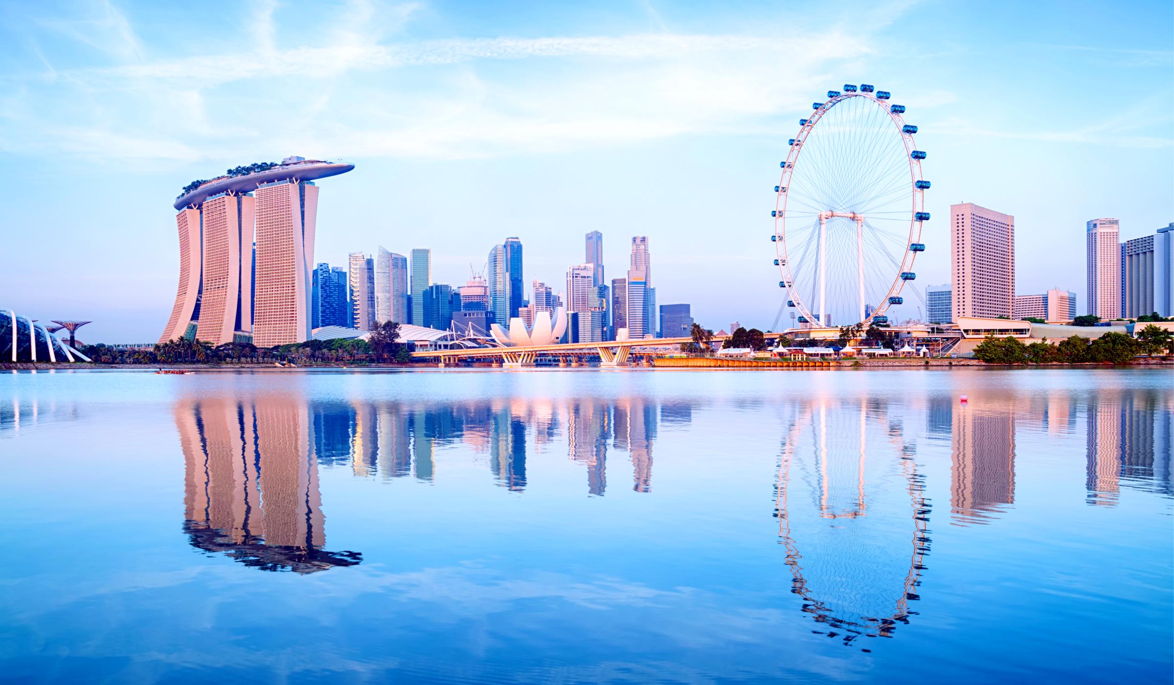 Сингапур – Магията на Изтока