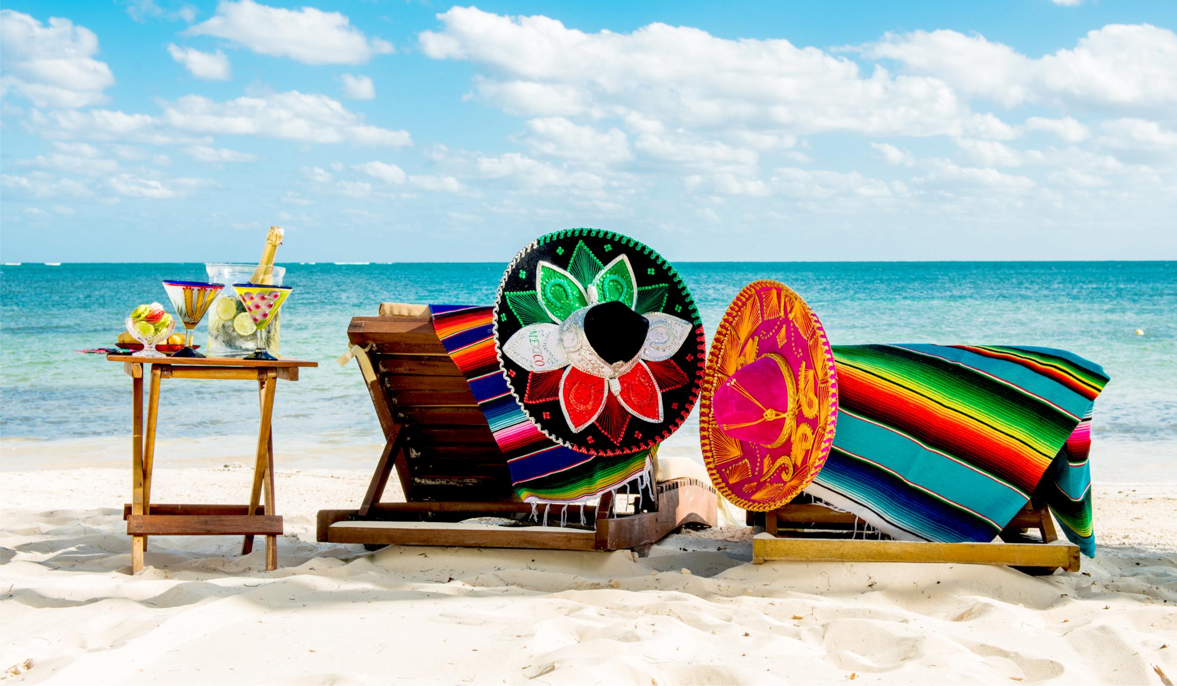 Любопитни факти за Мексико