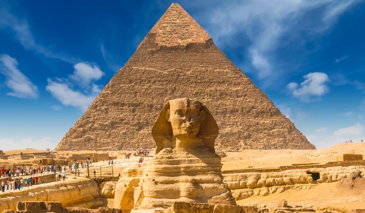Екскурзия до Кайро с включен обяд