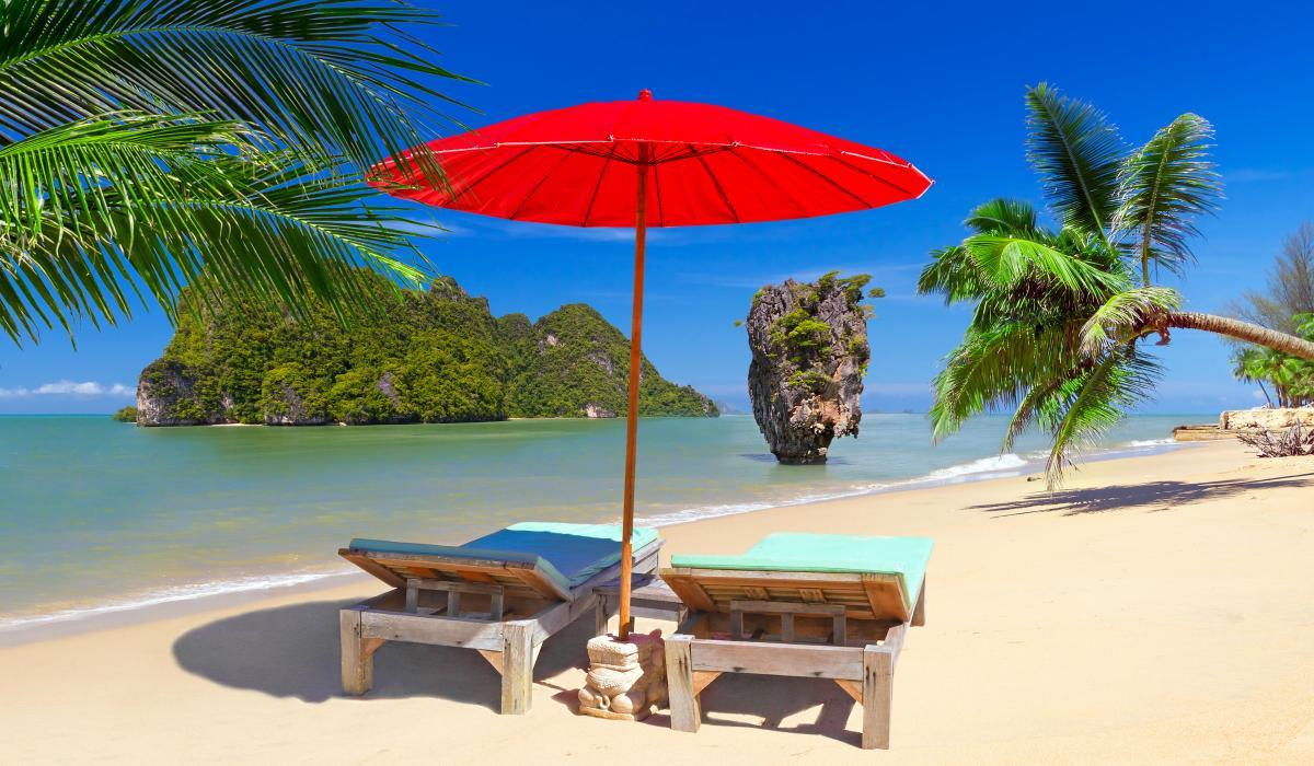 Целодневна екскурзия до залива Phang Nga с обяд