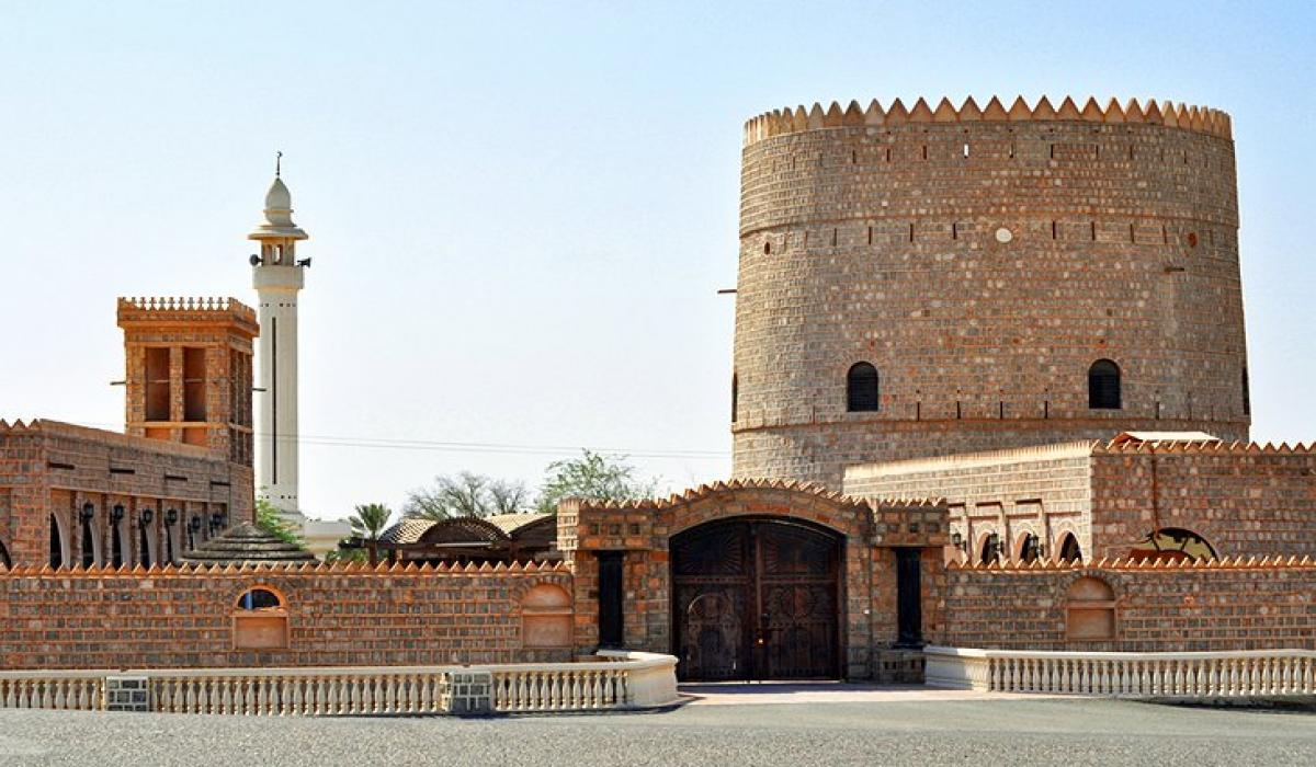 Сити тур на Ал Аин