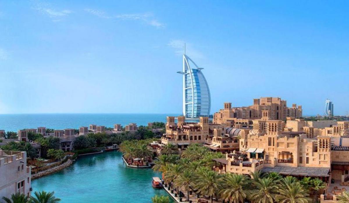 Сити тур на Дубай