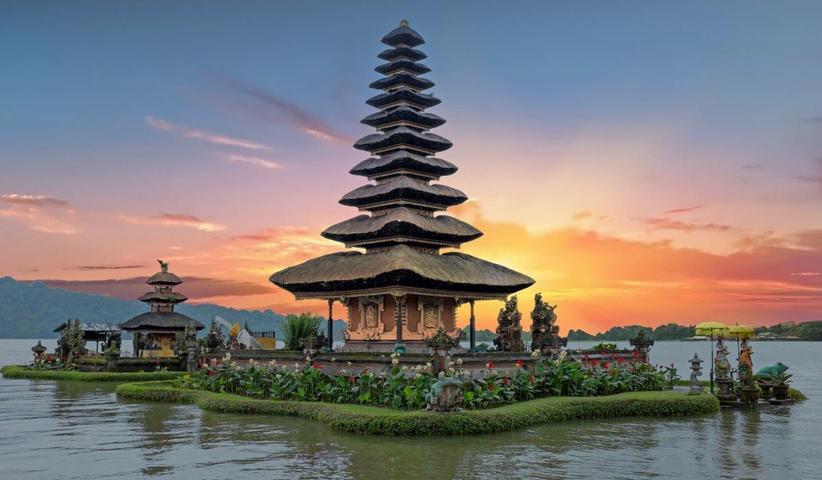 Мистерията на Източен Бали