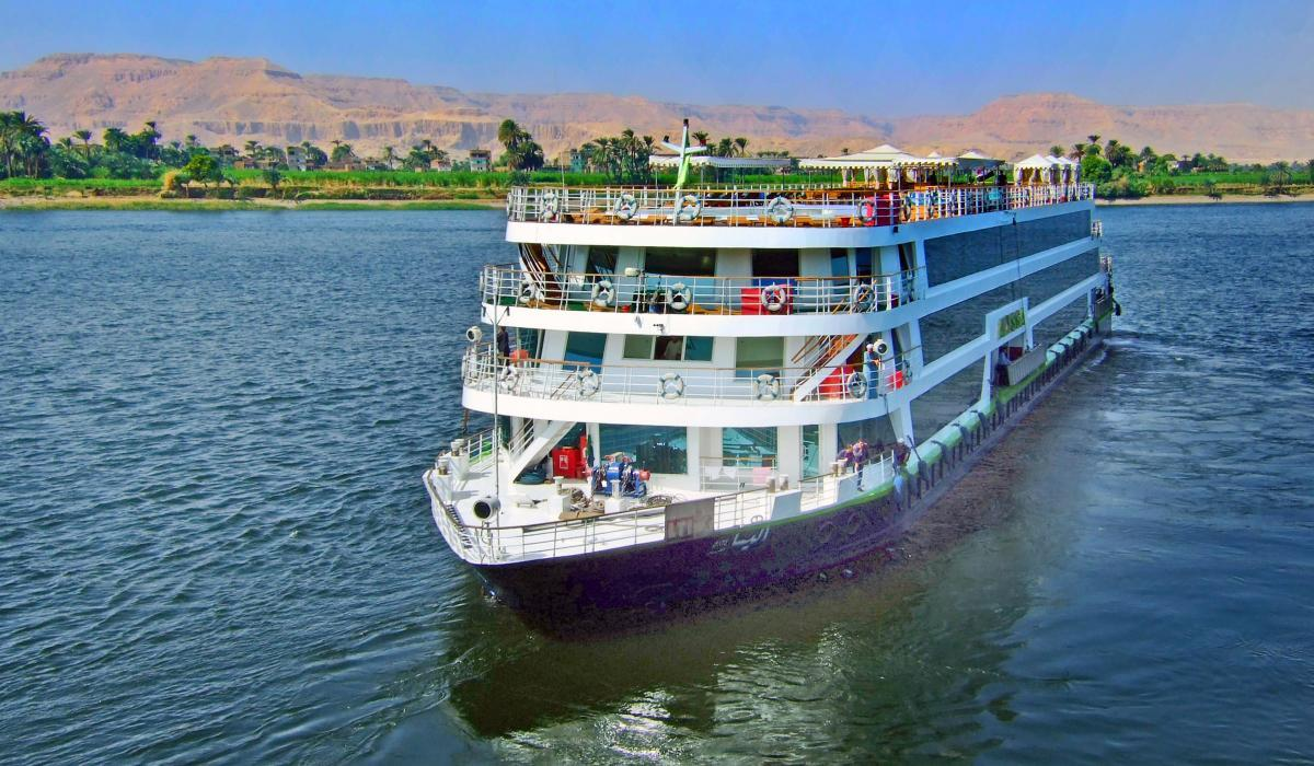 Grand Cruises Cruise Ship