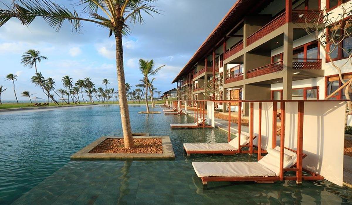 Аnantaya Resort & Spa
