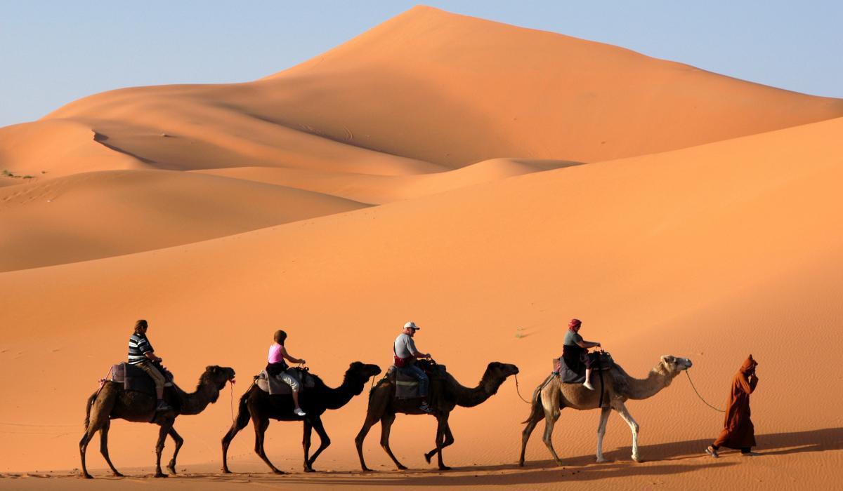 Дубай - Рай в Ориента  - 6 дни