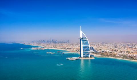Дубай - Рай в Ориента - 7 дни