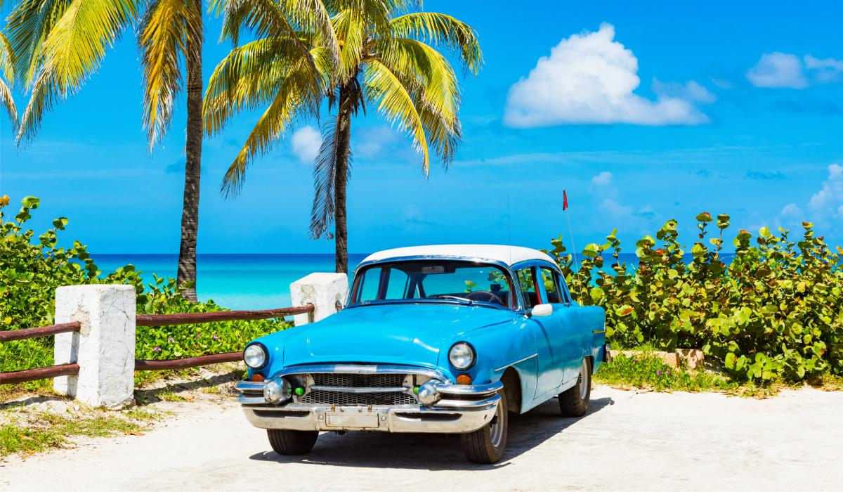 Карибска мечта