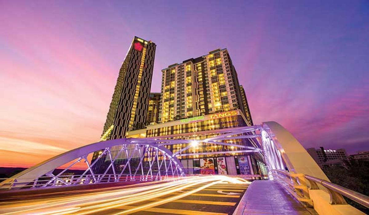 Swiss Garden Hotel Melaka