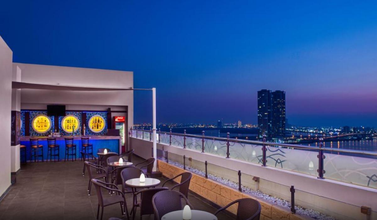 DoubleTree by Hilton Ras Al Khaimah 4*