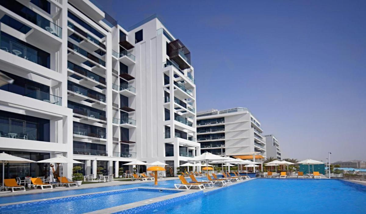 C Central Hotel and Resort The Palm 5*