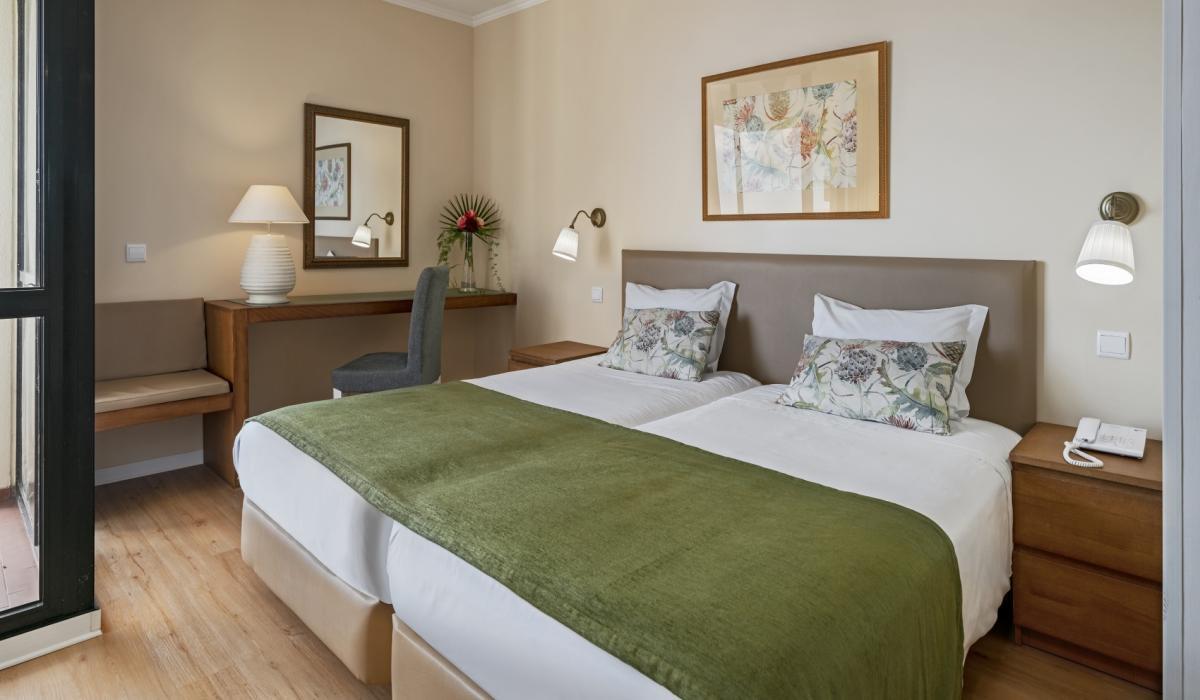 Dorisol Hotels Madeira