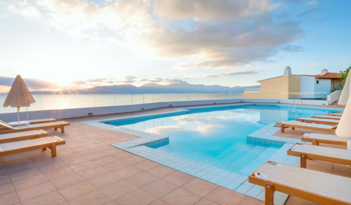 Miramare Resort Hotel and SPA