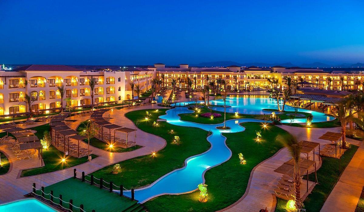 Jaz Bluemarine Resort