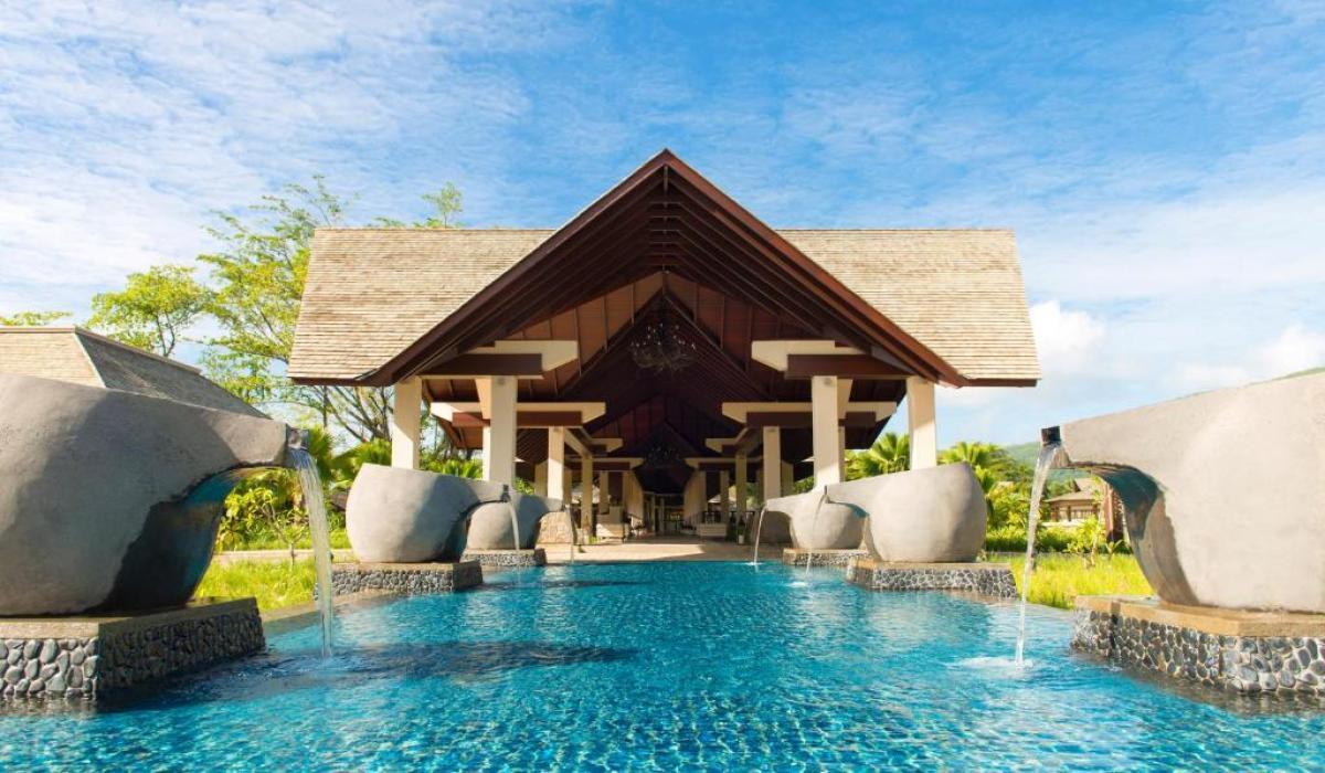 STORY Seychelles 5*