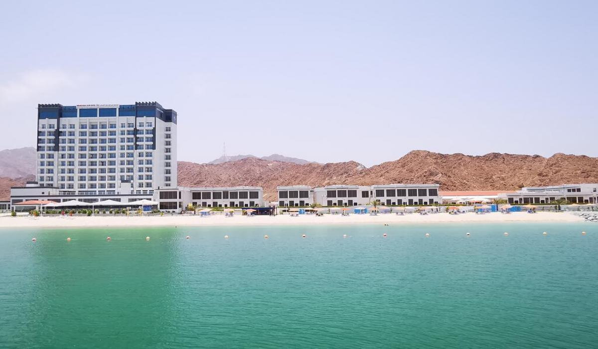 Mirage Bab Al Bahr