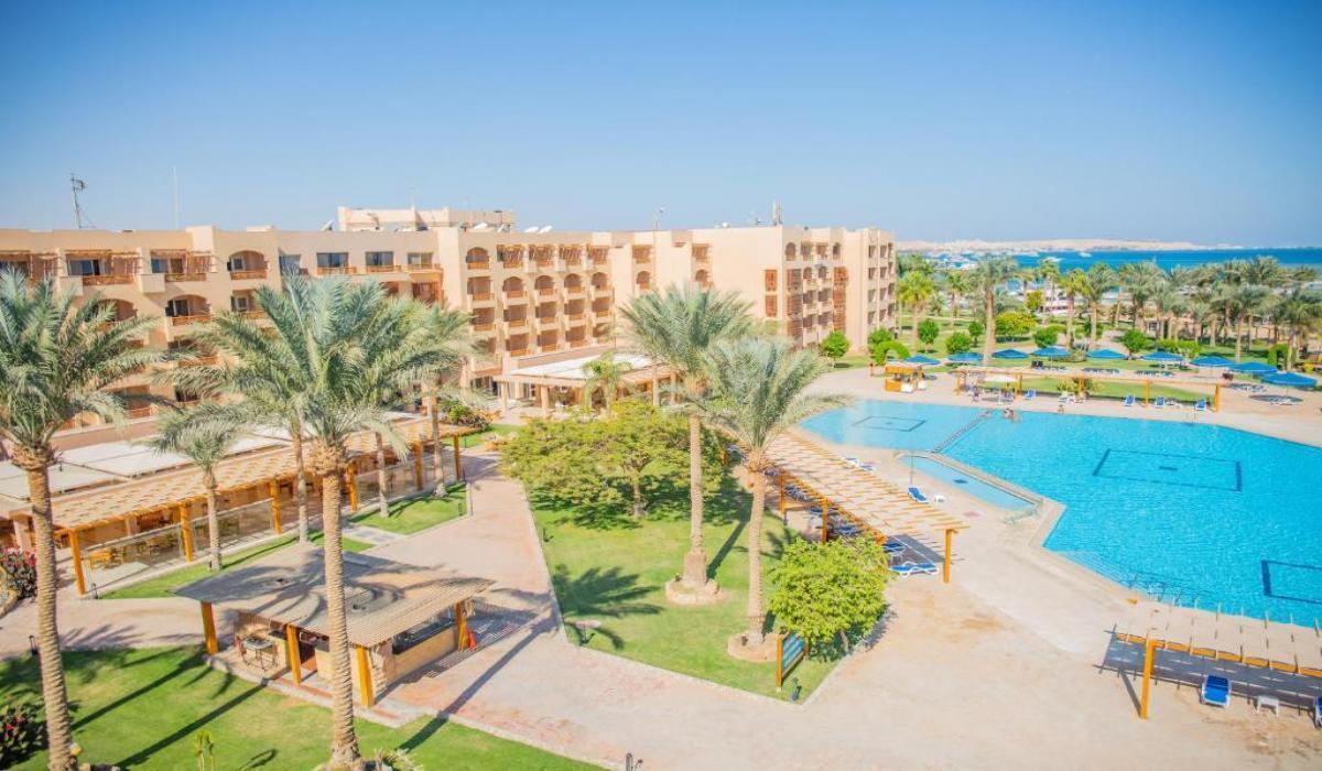 Continental Hotel Hurghada 5*