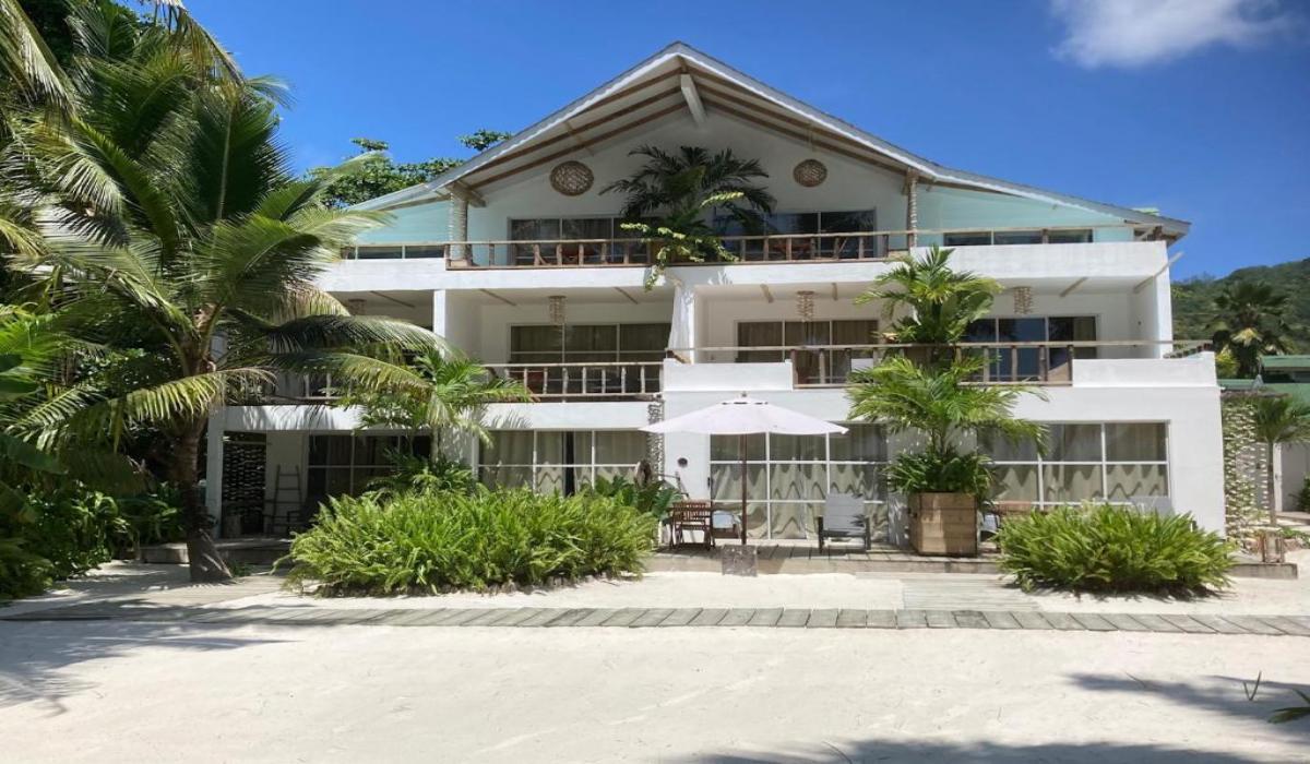 Bliss Hotel Praslin 4*