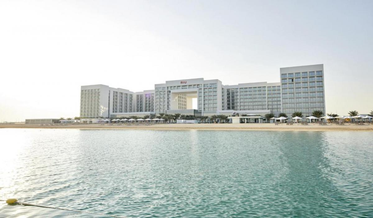 RIU Hotel Dubai 4*