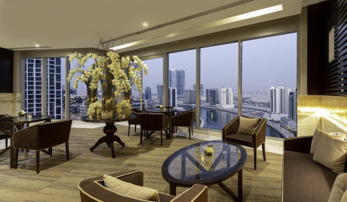 Grand Millennium Business Bay 5*