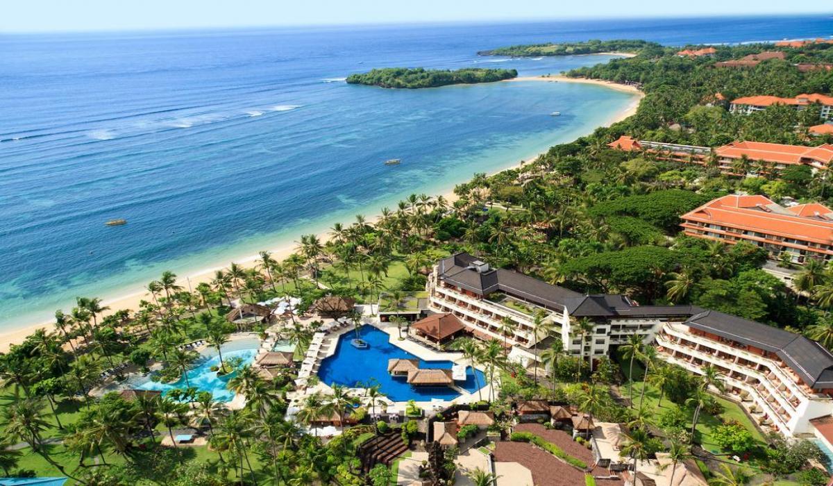 Nusa Dua Beach 5*