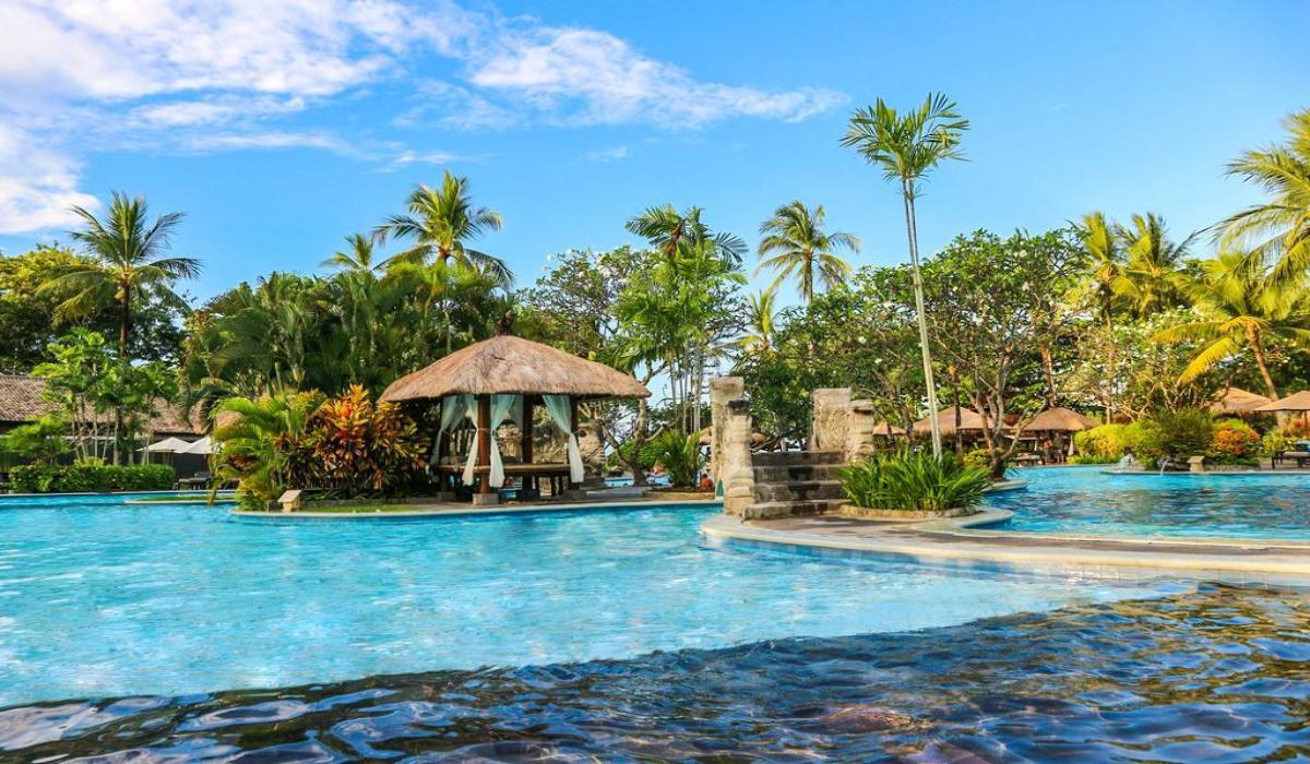 Melia Bali Resort 5*