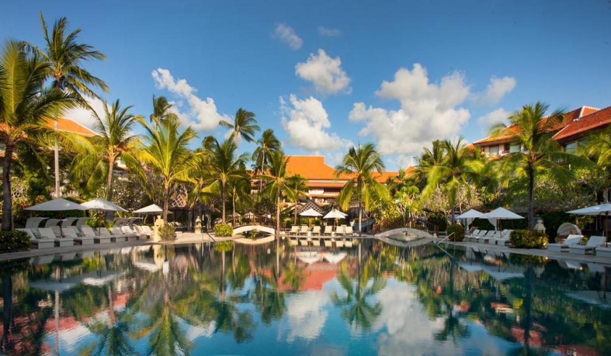 Westin Hotel Resort 5*