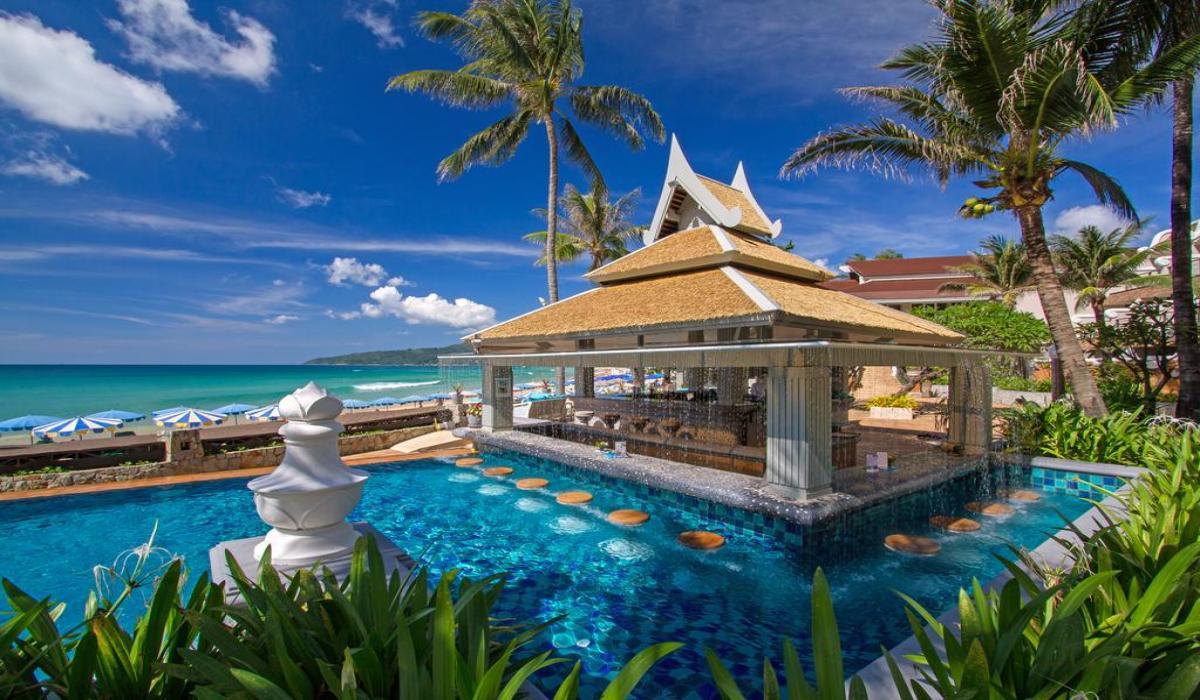 Beyond Resort Karon 4*