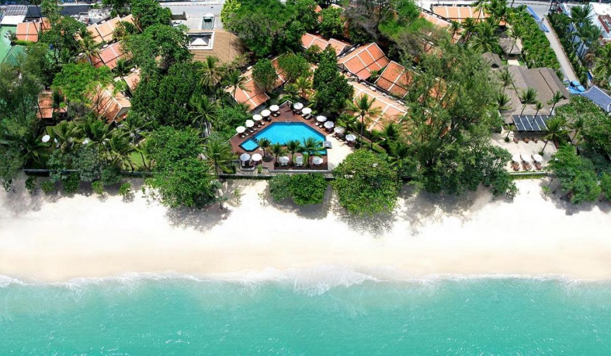 Impiana Resort Patong 4*